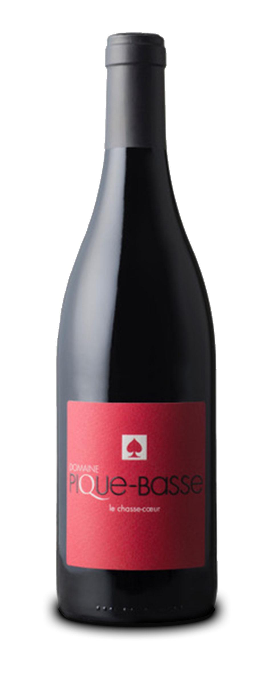 Wines Domaine Pique Basse